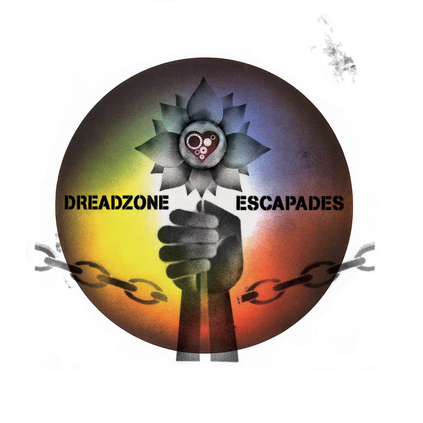 DREADZONE ESCAPADES